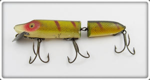 Heddon Perch Jointed Vamp