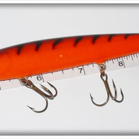 Rapala Finland Orange Crawdad OCW Rattlin' Husky Jerk
