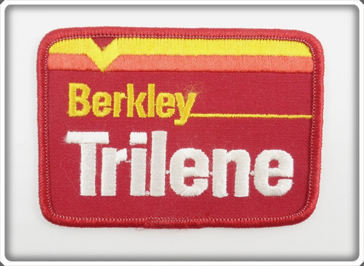 Berkley Trilene Patch
