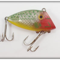 Buckeye Bait Co Mad Minnow: Gold Foil