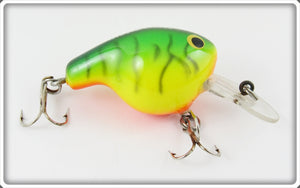 Bagley Hot Tiger Fat Cat Lure