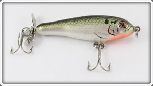 Bagley True Life Shad Spinner Minnow Lure