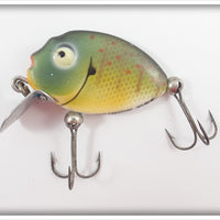 Heddon Sunfish Tiny Punkinseed