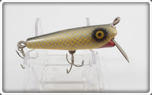 Eger Tot Yellow W/ Silver Scales