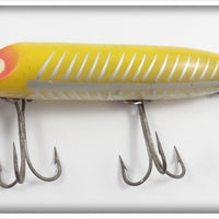 Heddon Yellow Shore Vamp Spook