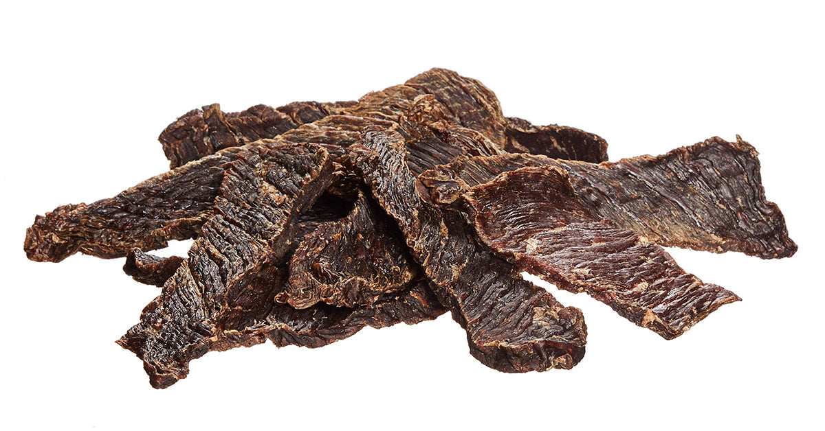 Can Dogs Eat Jerky?