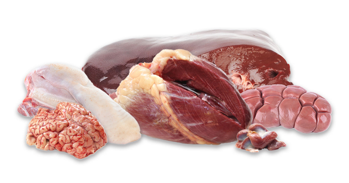 Can Dogs Eat Organ Meats In Fact They Should Learn Why
