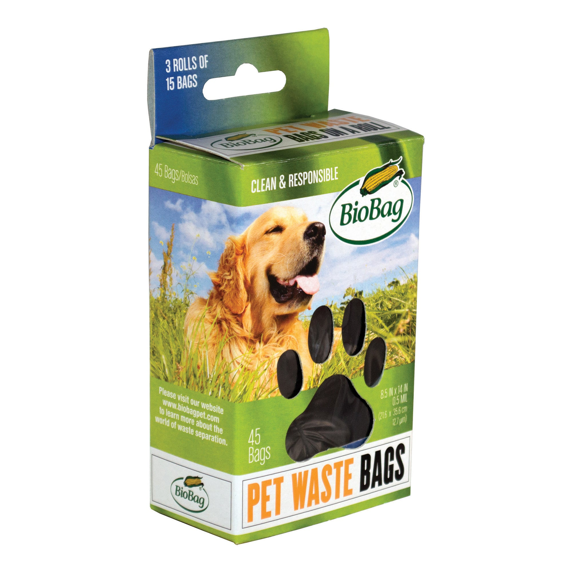 biodegradable dog waste bags - Dog Waste Bags
