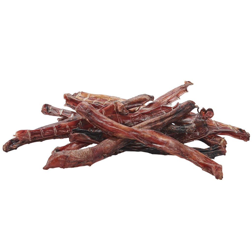 Odor-Free Bully Sticks for Dogs Made in USA | 8 to 10 Inch