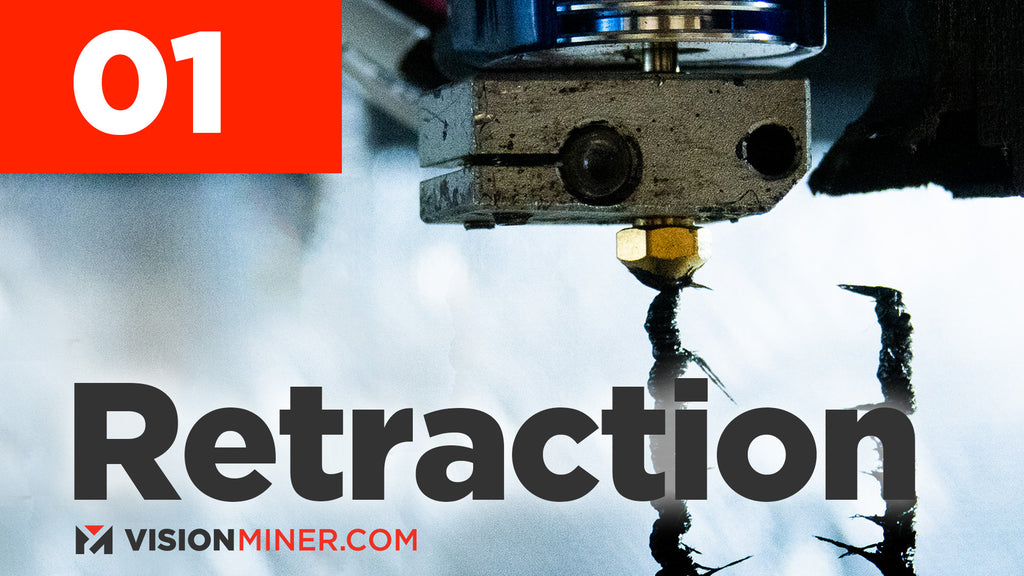 Tuning Your 3D Printer For Retraction