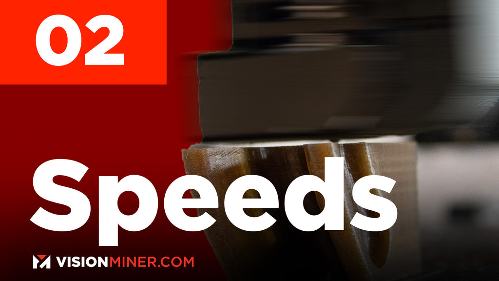 3D Printing Speed: Fast or Slow?