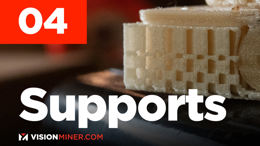 3D Printing: Support Structures Explained!