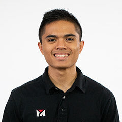 Josh Agregado, Applications Engineer - Electrical