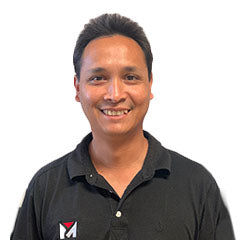 Jay Changprasert, Additive Engineer