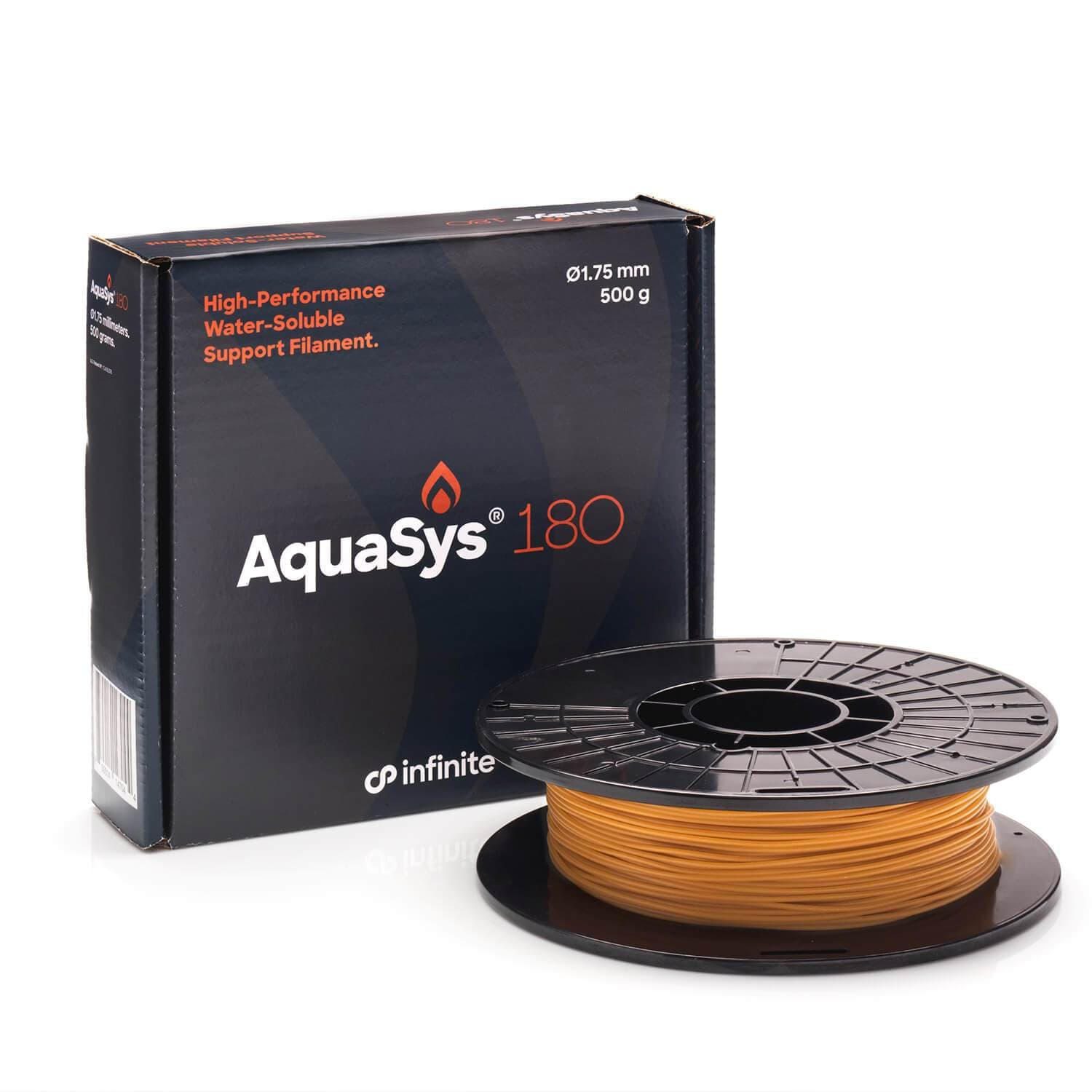 AquaSys 180 500g Infinite Material Solutions Filament