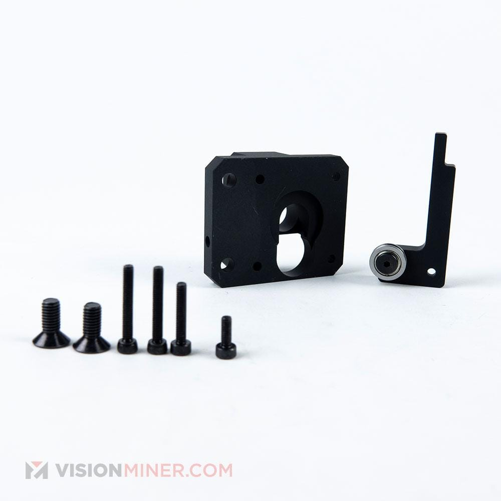 Extruder Motor Cover Intamsys 3D Printer Parts