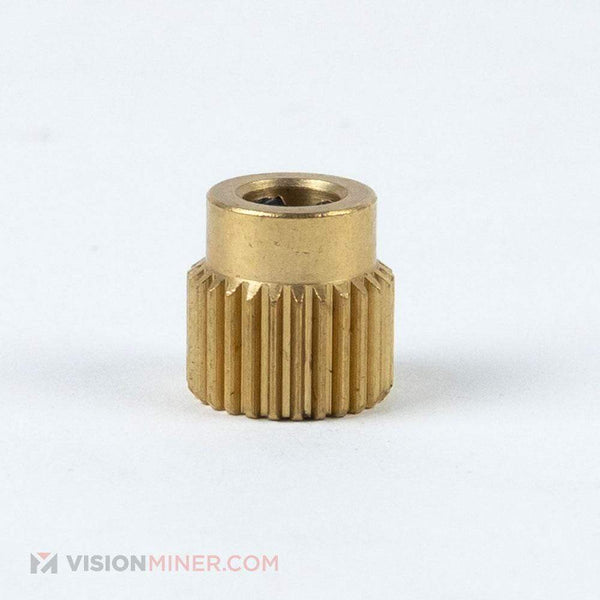 Extruder Gear Intamsys Printer Parts