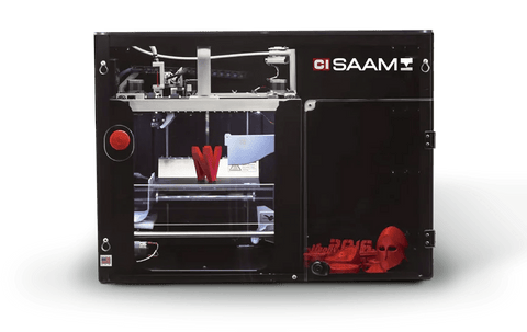 Cincinnati SAAM Cincinnati, Inc 3D Printer