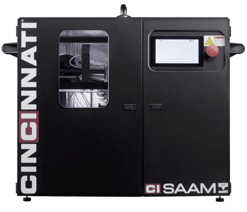Cincinnati SAAM HT Cincinnati, Inc 3D Printer