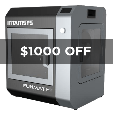 Funmat HT [DEMO MODEL]