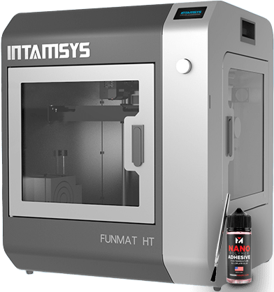 Funmat HT Enhanced Intamsys 3D Printer
