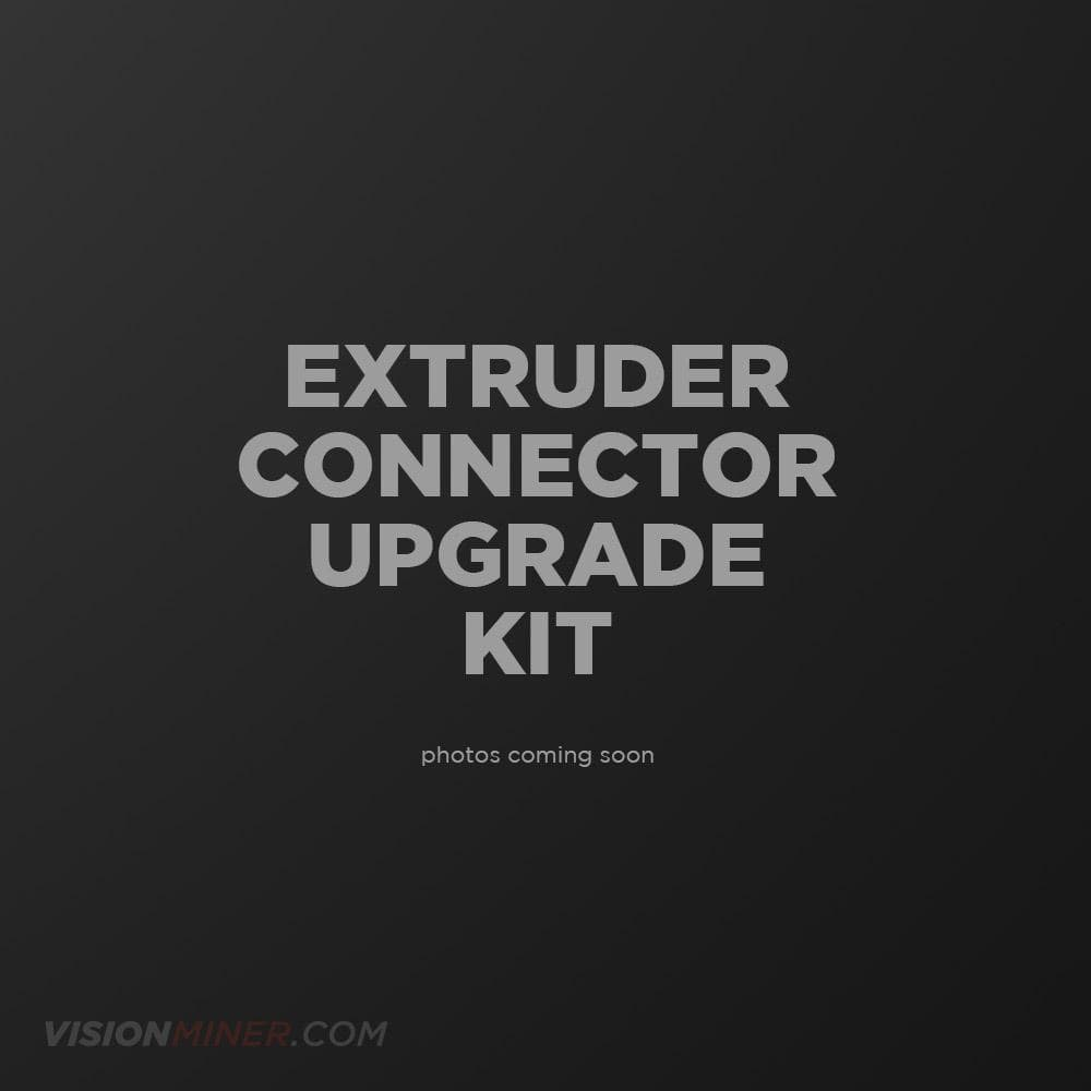 Funmat HT Extruder Connector Upgrade Kit