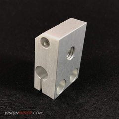 Heat Blocks Vision Miner Extruders