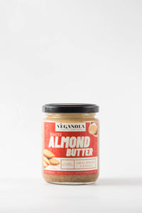 Almond Butter - Chai Spiced Vanilla