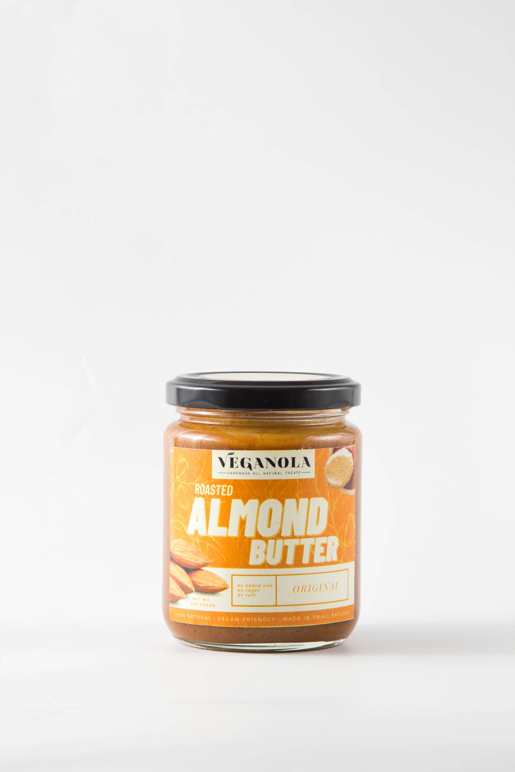 Almond Butter - Original