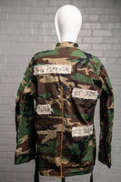 "1 of 1 ""One Man Army"" Jacket (Large)"