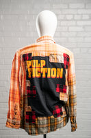 "1 of 1 ""Pulp Fiction"" Flannel (Large)"
