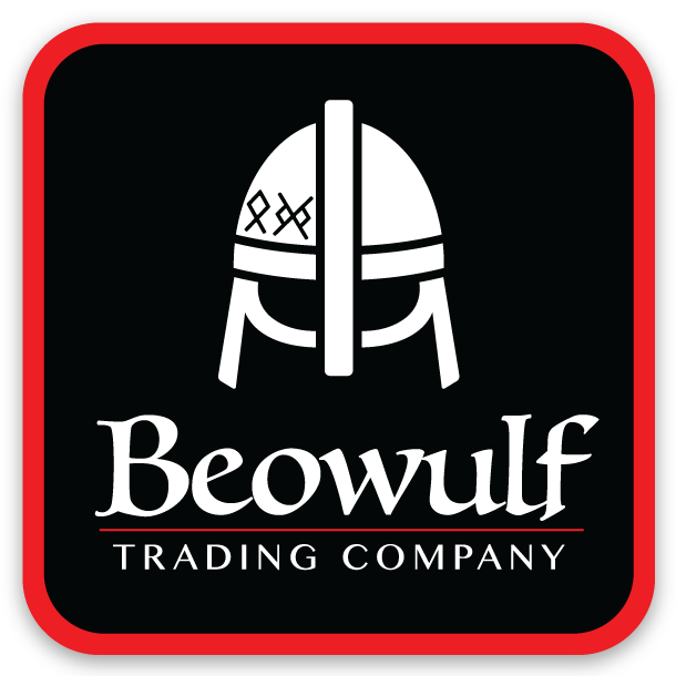 Beowulf Trading Sticker