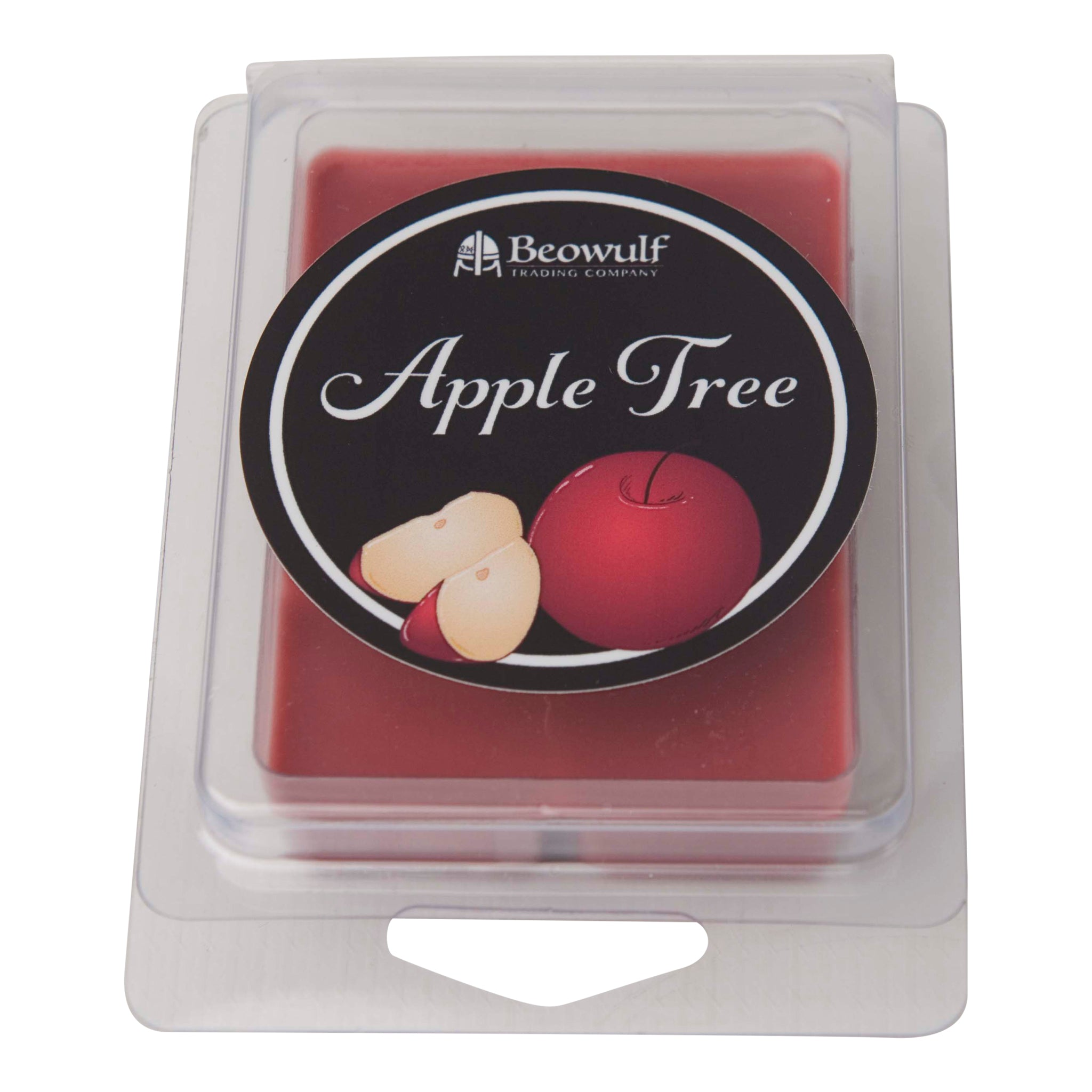 Apple Tree Soy Candle