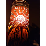 Cthulhu 7-Day Prayer Candle