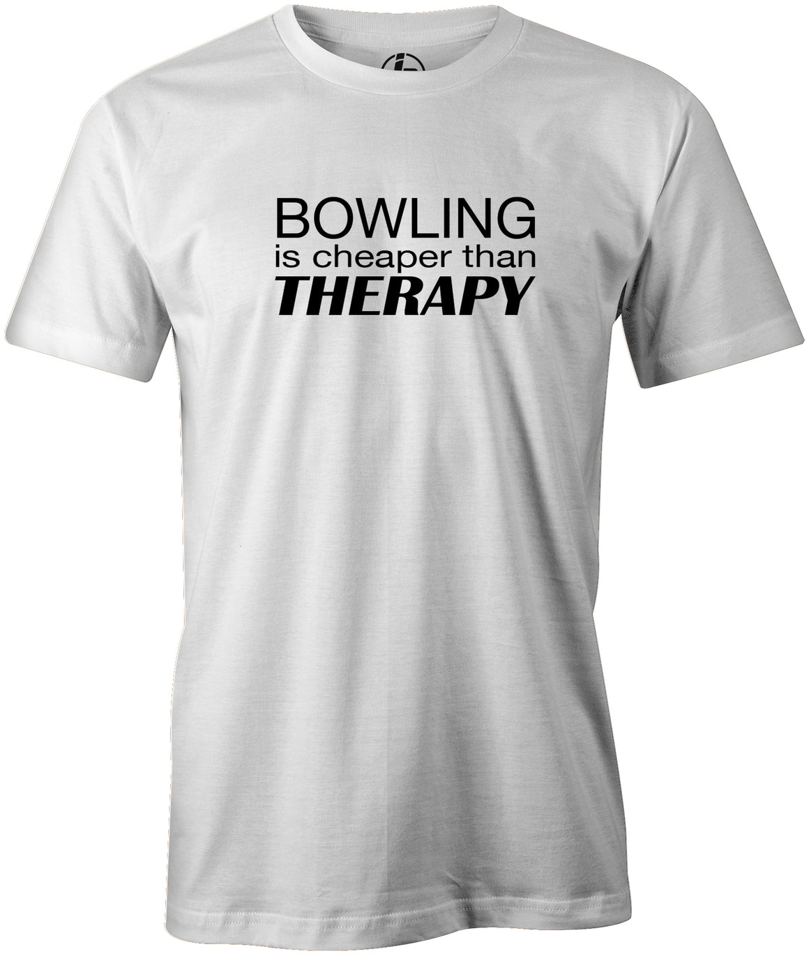 Bowling is Cheaper Than Therapy