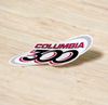 Columbia 300 Logo Sticker Pack
