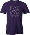 Eat Bowl Sleep Repeat