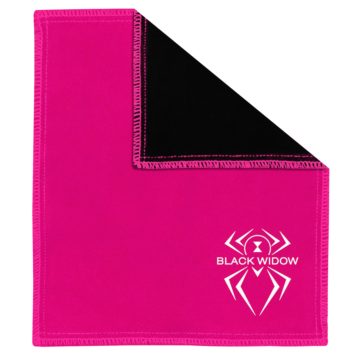 Hammer Black Widow Pink Shammy Pad/Towel | Pink