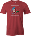 Hook, Hook, Hook! - Ugly Christmas Sweater T-Shirt
