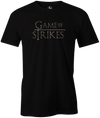 Game of Strikes