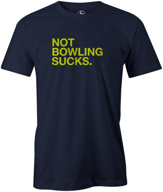 Not Bowling Sucks