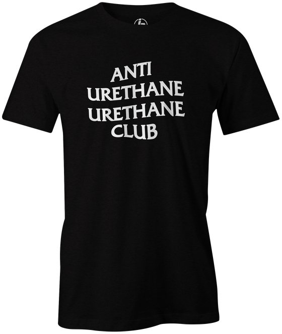 Anti Urethane Urethane Club, Louis Luna Tee