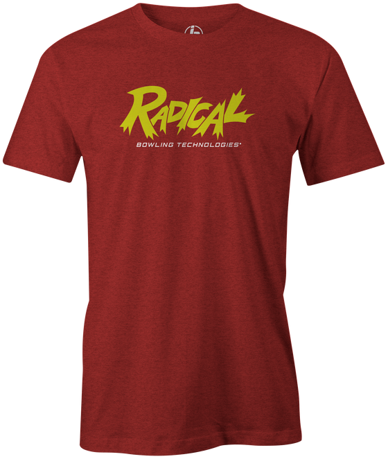 Radical Bowling Technologies Shirt
