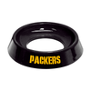 NFL Green Bay Packers bowling ball cup for bowlers clean wipe bowling ball holder to clean balls gift for bowlers
