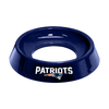 NFL New England Patriots bowling ball cup for bowlers clean wipe bowling ball holder to clean balls gift for bowlers