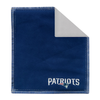 New England Patriots bowling shammy towel for bowlers clean wipe sling for bowling balls