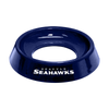 NFL Seattle Seahawks bowling ball cup for bowlers clean wipe bowling ball holder to clean balls gift for bowlers