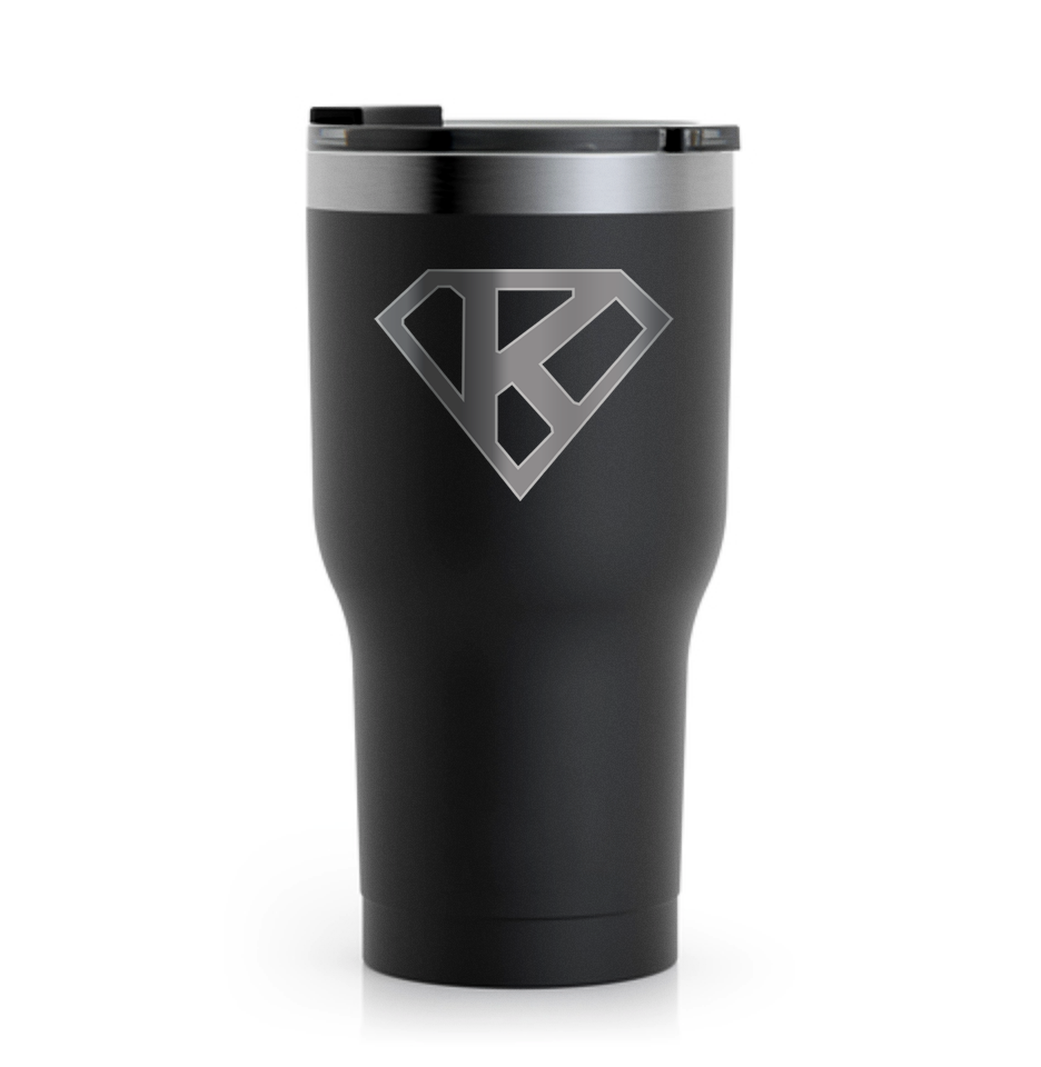 Super Kris Prather Tumbler Cup