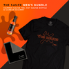 Sauce Bundle Men's | Shirt + Hot Sauce + Shammy