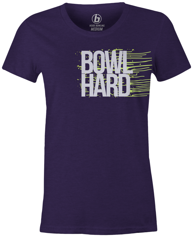 Bowl Hard Women's